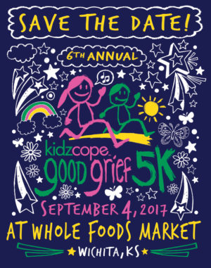 The Kidzcope Good Grief 5K Kidz Run Is Scheduled For A New Date Time And Place This Year Event Will Take Morning Of September 4