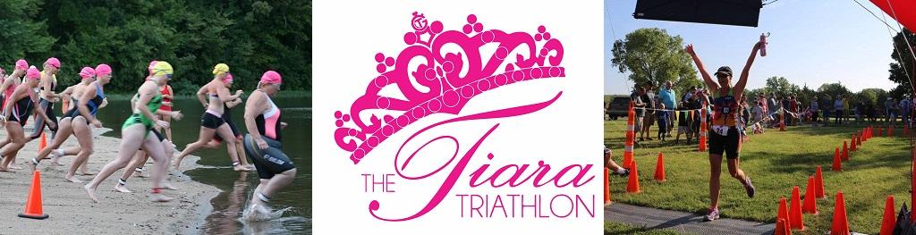 Tiara Triathlon - August 25th, 2018